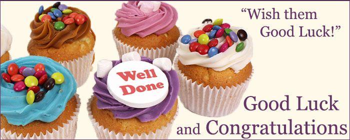 A-Level Congratulations