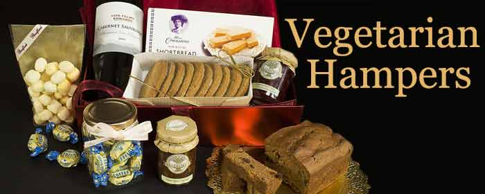 Vegetarian Hampers