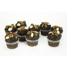 Malteser Cupcakes - Gift Box of 16