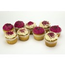 Party Girl Cupcakes - Gift Box of 16