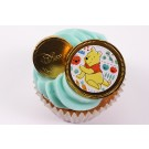 Chocolate Coin Cupcakes - Gift Box of 16