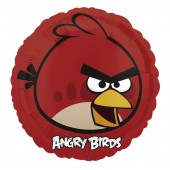 Angry Birds Red Balloons