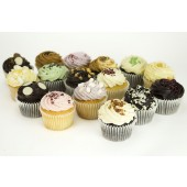 9 Cupcake Party Selection