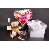 Bear Celebration Gift Box