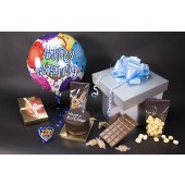 Chocolate Celebration Gift Box