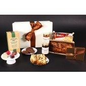 Bradfords Just Food Gift Box