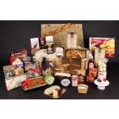 Bradfords Large Variety Hamper
