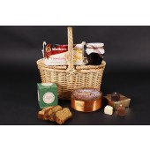 Bradfords Gingerbread Basket
