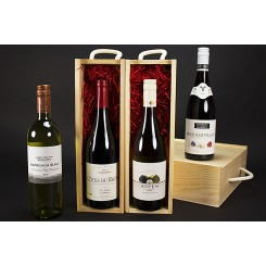 Classic Wine Selection Case