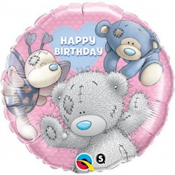 Tatty Ted Birthday Balloon