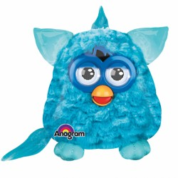 Furby Balloon Buddies Airwalker Balloon