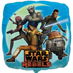 Star Wars Rebels Balloon