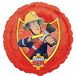 Fireman Sam Balloon