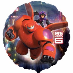 Big Hero 6 Balloon