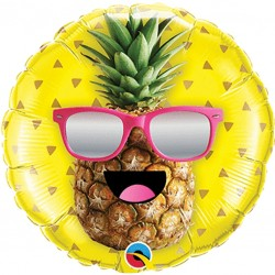 Party Pineapple Balloon