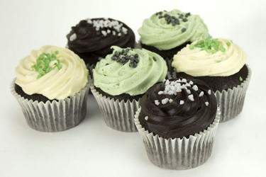 Mint Chocolate Temptation - Box of 6