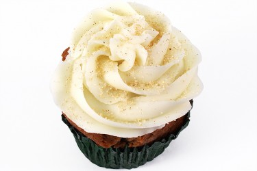 Tuesday 18th - Apple and Cinnamon - Box of 16 - National Cupcake Week