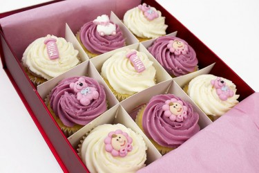 Babycakes - Box of 9