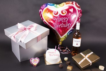 Celebration Surprise Gift Box