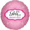 Girls Night Out Balloon