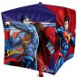 Superman Cubez Balloon