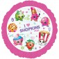 Shopkins Balloon
