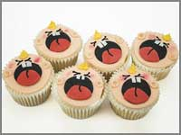 Special Occasions Cupcakes