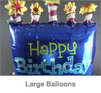 Large Balloons Category