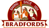 Bradfords Bakers & Gifts Ltd